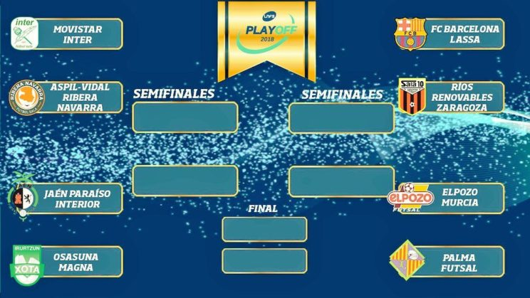 lnfs play-off 2018