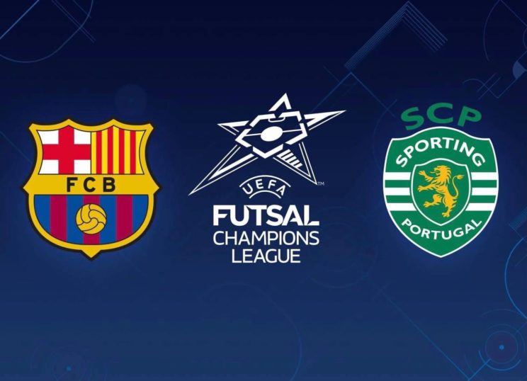 Финал Лиги чемпионов по футзалу