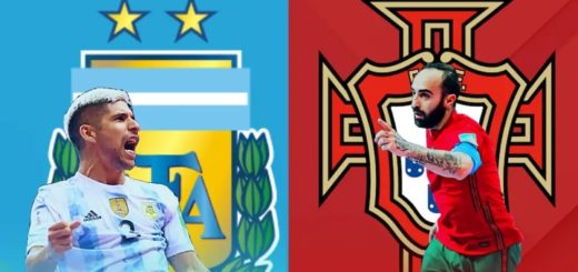 аргентина-португалия-смотреть-футзал-минифутбол-2021